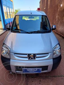 Peugeot Partner 1.6 N Vtc usado (2019) color Gris Plata  precio $2.600.000
