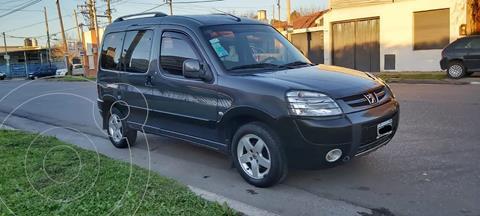 Peugeot Partner Patagonica usado (2015) color Gris Aluminium precio $1.690.000