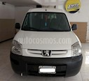 foto Peugeot Partner Patagonia 1.6 HDi VTC Plus usado (2015) color Blanco precio $665.000