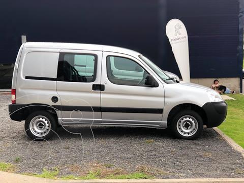 Peugeot Partner Furgon Confort 1.6 HDi 5 Plazas nuevo color A eleccion financiado en cuotas(anticipo $1.016.000 cuotas desde $17.300)