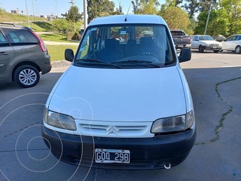 Peugeot Partner Furgon Confort 1.4 PCL usado (2007) color Blanco precio $740.000