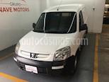 Peugeot Partner Furgon Confort 1.4 usado (2011) color Blanco precio $410.000