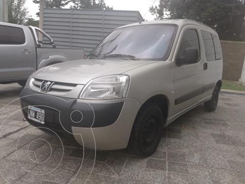 Peugeot Partner Patagonica usado (2011) color Gris precio $790.000