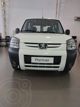 Peugeot Partner Patagonica 1.6 HDi VTC Plus nuevo color Blanco precio $2.450.000
