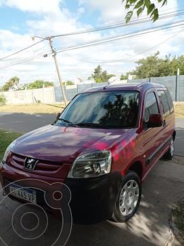 Peugeot Partner Patagonica 1.6 HDi usado (2018) color Rojo precio $1.780.000