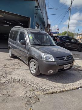 Peugeot Partner Patagonica HDi VTC Plus usado (2012) color Gris Aluminium financiado en cuotas(anticipo $950.000)