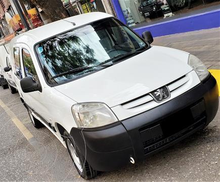 Peugeot Partner Furgon Confort Plus 5 Pas usado (2013) color Blanco precio $1.150.000