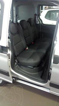 Peugeot Partner Furgon Confort 1.6 HDi 5 Plazas nuevo color Gris Aluminium precio $1.990.000