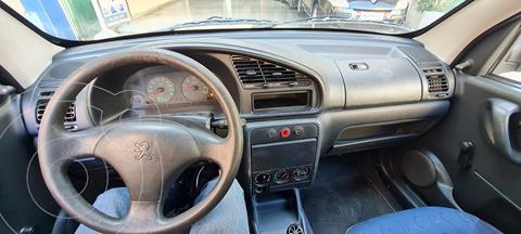 Peugeot Partner 1.9 D Plc Confort usado (2008) color Blanco precio $700.000