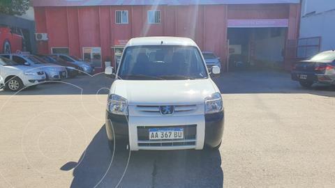 Peugeot Partner Patagonica HDi usado (2016) color Blanco precio $1.490.000