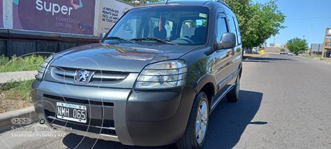 Peugeot Partner Patagonica HDi VTC usado (2014) color Gris Grafito precio $1.500.000