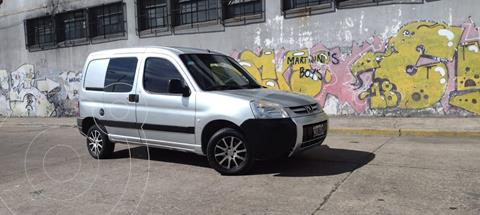 Peugeot Partner Furgon Confort HDi usado (2011) color Plata precio $910.000