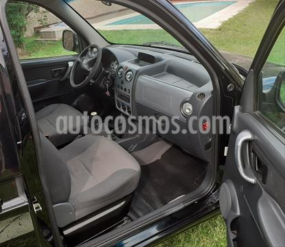 Peugeot Partner Patagonica VTC Plus usado (2011) color Negro Perla precio $895.000