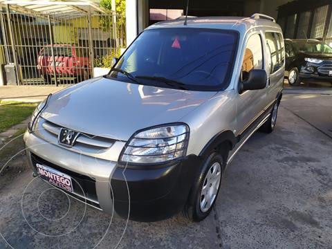 Peugeot Partner Patagonica VTC usado (2011) color Gris Aluminium precio $970.000