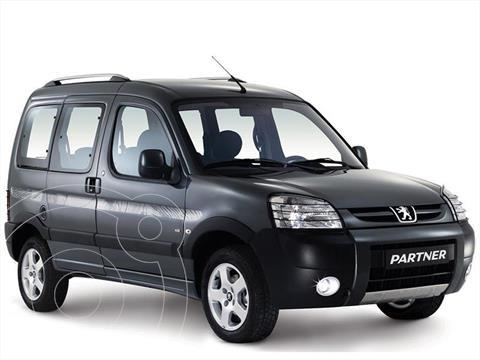 Peugeot Partner Patagonica 1.6 HDi VTC Plus nuevo color A eleccion precio $2.900.000