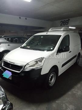 Peugeot Partner 1.6L HDi usado (2019) color Blanco precio $14.500.000