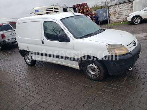 Peugeot Partner 1.6L HDi usado (2011) color Blanco precio $4.990.000