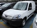 Peugeot Partner 1.6 HDi Cargo usado (2019) color Blanco precio $37.500.000
