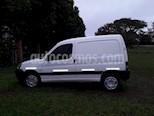 Foto venta Auto usado Peugeot Partner Furgon 1.4 Confort PCL (2011) color Blanco precio $270.000
