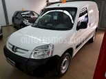 Foto venta Auto usado Peugeot Partner Furgon 1.4 Confort PCL (2014) color Blanco precio $352.000