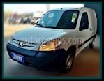Foto venta Auto usado Peugeot Partner Furgon 1.4 Confort PCL (2017) color Blanco precio $506.000
