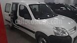 Foto venta Auto usado Peugeot Partner Furgon 1.4 GNC (2012) color Blanco precio $285.000