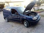 Foto venta Auto usado Peugeot Partner Furgon 1.4 GNC color Azul precio $150.000