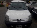 Foto venta Auto Usado Peugeot Partner Furgon 1.4 (2014) color Blanco precio $239.000