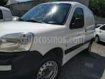 Foto venta Auto usado Peugeot Partner Furgon 1.9 D Confort PLC (2013) color Blanco precio $150.000