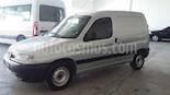 Foto venta Auto usado Peugeot Partner Furgon 1.9 D Confort PLC (2007) color Gris Claro precio $230.000