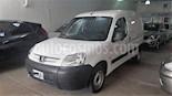 Foto venta Auto usado Peugeot Partner Furgon 1.9 D Confort PLC (2015) color Blanco precio $269.000