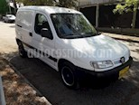Foto venta Auto usado Peugeot Partner Furgon 1.9 DSL PLC (2007) color Blanco precio $189.000