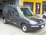 Foto venta Auto usado Peugeot Partner Furgon Confort HDi Plus (2014) color Gris precio $298.000