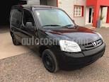 Foto venta Auto usado Peugeot Partner Furgon GNC 1.4 (2013) color Negro precio $310.000