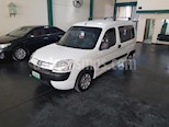 Foto venta Auto usado Peugeot Partner Furgon GNC 1.4 (2013) color Blanco precio $430.000