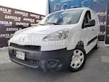 Foto venta Auto usado Peugeot Partner Furgon (2015) color Blanco precio $149,900