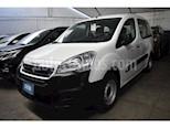 Foto venta Auto Seminuevo Peugeot Partner Furgon (2018) color Blanco precio $253,000