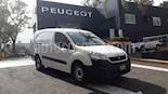 Foto venta Auto usado Peugeot Partner HDi Maxi (2017) color Blanco Banquise precio $219,900