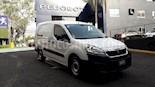 Foto venta Auto usado Peugeot Partner HDi Maxi (2017) color Blanco Banquise precio $196,900