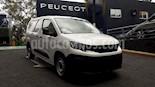 Foto venta Auto usado Peugeot Partner HDi Maxi (2020) color Blanco Banquise precio $279,900