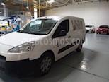 Foto venta Auto usado Peugeot Partner HDi Maxi (2014) color Blanco precio $120,000