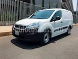 Foto venta Auto usado Peugeot Partner HDi Maxi (2018) color Blanco precio $205,000
