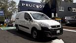 Foto venta Auto usado Peugeot Partner HDi Maxi (2016) color Blanco Banquise precio $209,900