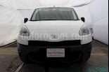 Foto venta Auto usado Peugeot Partner HDi Maxi (2015) color Blanco precio $163,000