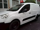 Foto venta Auto usado Peugeot Partner Maxi (2013) color Blanco precio $135,000
