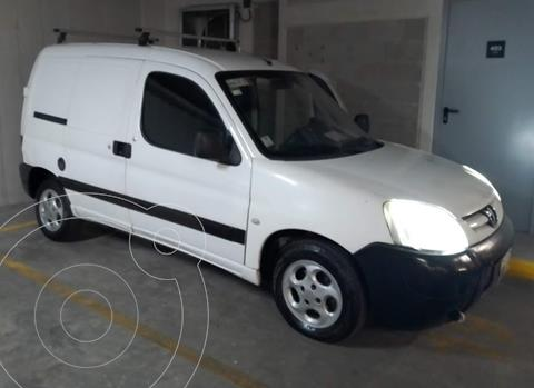 Peugeot Partner Furgon PLC Pack usado (2008) color Blanco precio $63,000