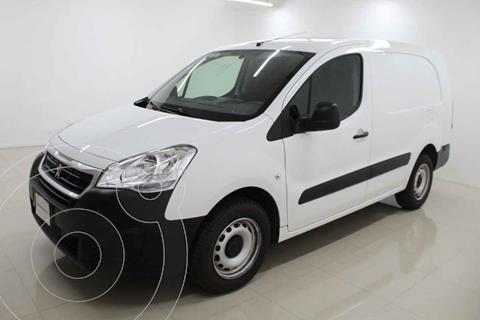 Peugeot Partner HDi Maxi usado (2018) color Blanco precio $225,000