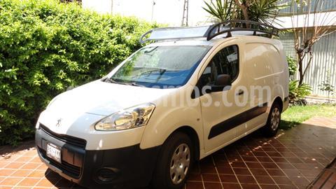 Peugeot Partner HDi Maxi usado (2013) color Blanco precio $125,000