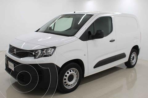 Peugeot Partner HDi Maxi usado (2020) color Blanco precio $279,000