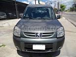Foto venta Auto Usado Peugeot Partner Patagonia 1.6 HDi VTC Plus (2014) color Gris Oscuro precio $410.000